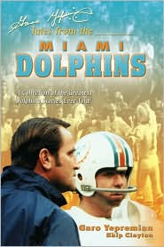 Garo Yepremian's Tales from the Miami Dolphins