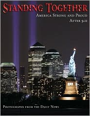 Standing Together: America Strong and Proud after 9.11