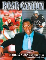 Marcus Allen: The Road to Canton