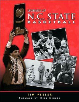 Legends of North Carolina State Basketball