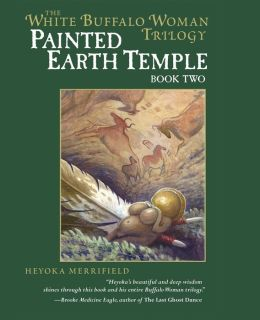 Painted Earth Temple