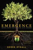 Book Cover Image. Title: Emergence:  Seven Steps for Radical Life Change, Author: Derek Rydall