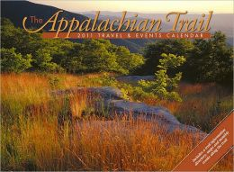 2011 Appalachian Trail Travel & Events Wall Calendar