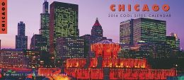 2014 Chicago Cool Sites Wall Calendar