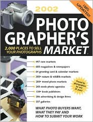 2002 Photographer's Market