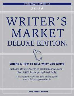 2009 Writer's Market Deluxe