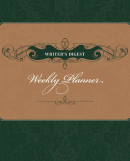 Writer's Digest Weekly Planner