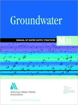 Groundwater M21