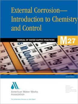 External Corrosion-Introduction to Chemistry and Control