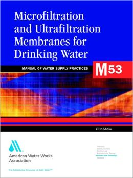 Microfiltration and Ultrafiltratiion Membranes in Drinking Water