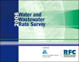 Water and Wastewater Rate Survey