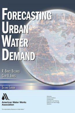 Forecasting Urban Water Demand, 2e