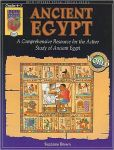 Product Image. Title: Ancient Egypt: A Comprehensive Resource for the Active Study of Ancient Egypt