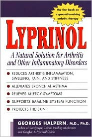 Lyprinol: A Natural Solution for Arthritis and Other Inflammatory Disorders
