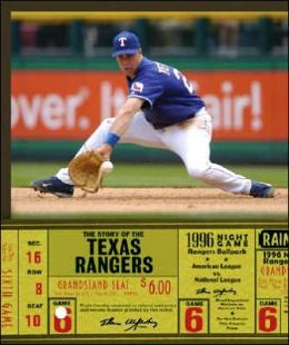 The Story of the Texas Rangers