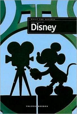 Story of Disney