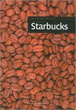 The Story of Starbucks