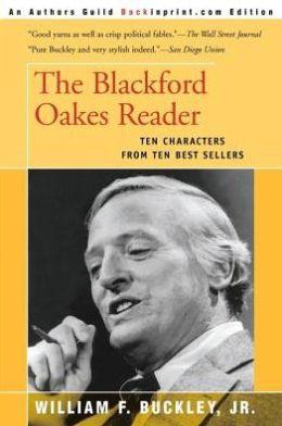 The Blackford Oakes Reader (Blackford Oakes Series)