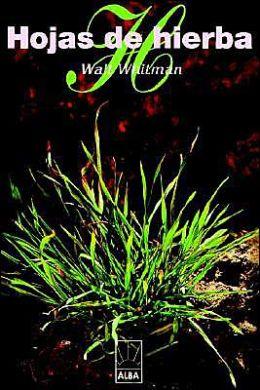 Hojas de hierba (Leaves of Grass)
