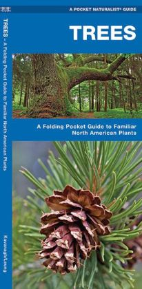 Trees: An Introduction to Familiar North American Species