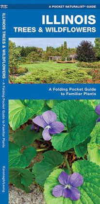 Illinois Trees and Wildflowers: An Introduction to Familiar Species (A Pocket Naturalist Guide Series)