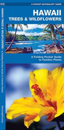 Pocket Naturalist Guide to Hawaii Trees & Wildflowers: An Introduction to Familiar Species