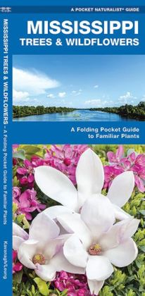 Mississippi Trees & Wildflowers: An Introduction to Familiar Species