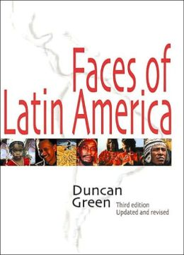 Faces of Latin America: Third Edition