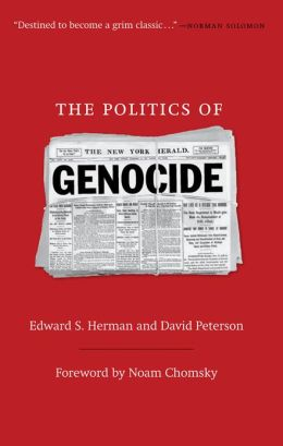 The Politics of Genocide
