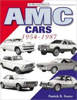 AMC Cars: 1954-1987