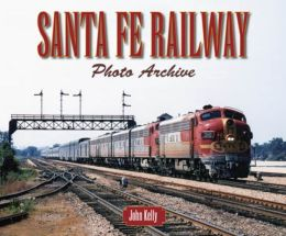 Santa Fe Railway Photo Archive