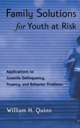 Family Solutions: Multiple Family Group Interventions with At-Risk Youth