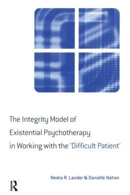 Therapeutic Impasses