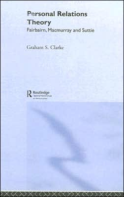 Personal Relations Theory