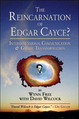 Reincarnation of Edgar Cayce?: Interdimensional Communication and Global Transformation