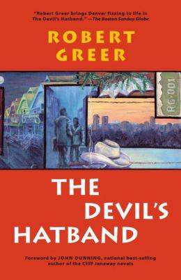 The Devil's Hatband (CJ Floyd Series #1)