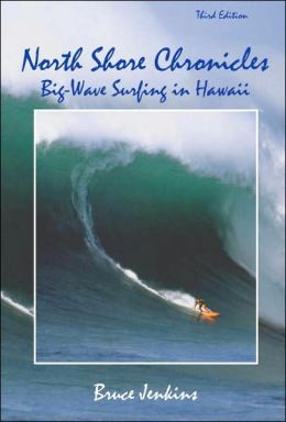 North Shore Chronicles: Big-Wave Surfing in Hawaii