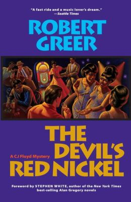 The Devil's Red Nickel (CJ Floyd Series #2)