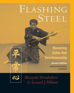 Flashing Steel: Mastering Eishin-Ryu Swordmanship