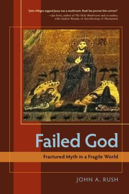 Failed God: Fractured Myth in a Fragile World