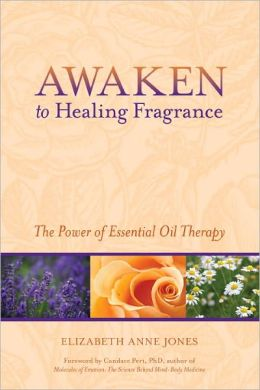 Awaken to Healing Fragrance: The Power of Essential Oil Therapy