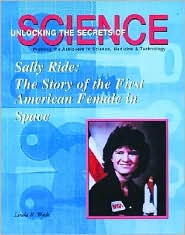 Sally Ride: First American Female in Space
