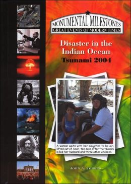 Disaster in the Indian Ocean, Tsunami 2004