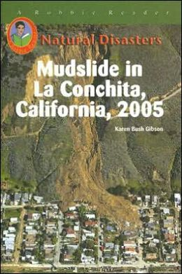 Mudslide in la Conchita, California 2005
