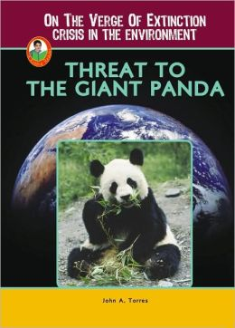 Threat to the Giant Panda