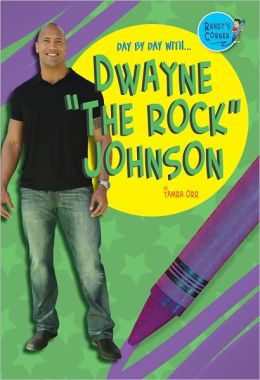 Day by Day with Dwayne the Rock Johnson