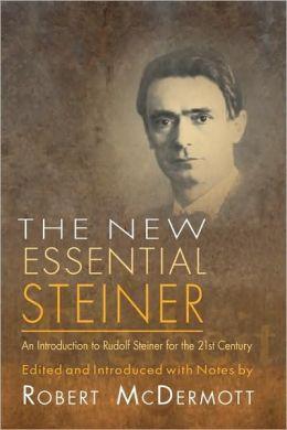 The New Essential Steiner