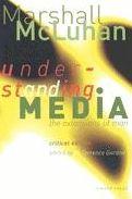 Marshall McLuhan: Understanding Media (Critical Edition)