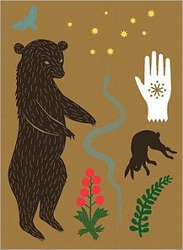 Beci Orpin Journal: Bear Magic