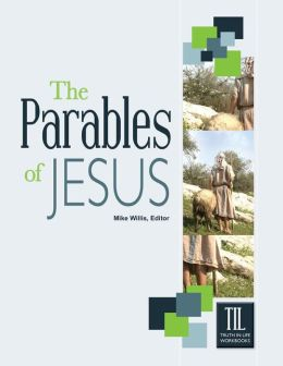 Parables of Jesus: Various Authors